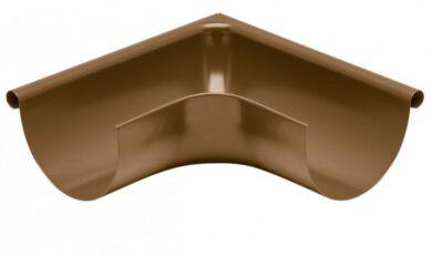 Roh pozinkovaný metalický měděný 200 mm vnější lisovaný(0544)