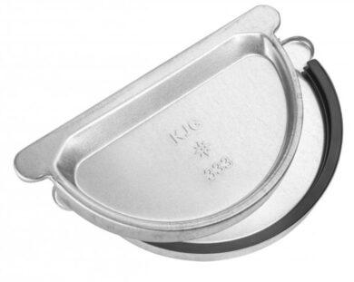 Čílko pozinkované 330 mm s gumou(0689)