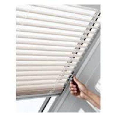 VELUX žaluzie lamelová pro okno 78 x 118 mm(10093)
