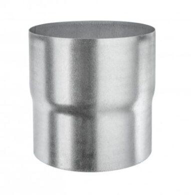 Spojka svodu pozinkovaná 100 mm(3704)