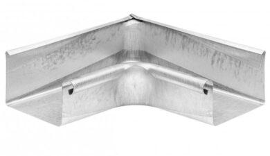 Roh titanzinkový hranatý 330 mm vnitřní(4357)