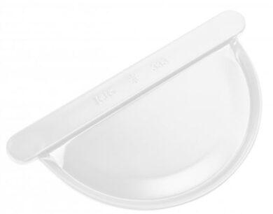 Čílko pozinkované šedo bílé 250 mm(5734)