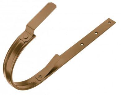 Hák pozinkovaný metalický měděný 200/380 mm, pás. 25/5 mm(6158)