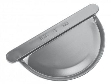 Čílko pozinkované prachově šedé 330 mm(666610)