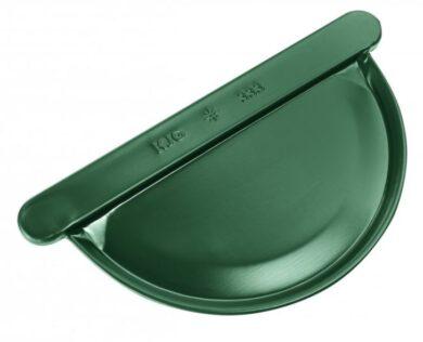 Čílko pozinkované mechově zelené 330 mm(7383)