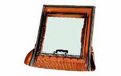 BRAMAC okno Luminex UNI 70,5 x 76,5 cm (otvor 48 x 51 cm)(7905)