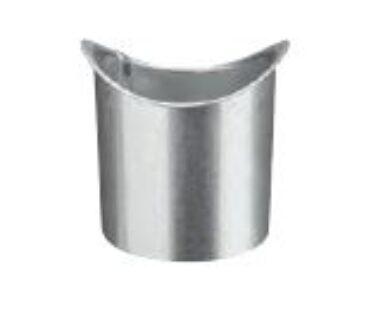 Hrdlo pozinkované 120 mm(800)