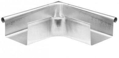 Roh pozinkovaný hranatý 200 mm vnější(8644)