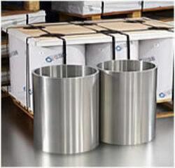 Plech titanzinkový 0.50x1000 mm