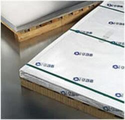 Plech titanzinkový 0.50x1000x2000 mm (ks)