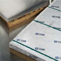 Plech titanzinkový 0.70x1000x2000 mm (ks)