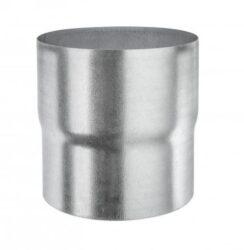 Spojka svodu pozinkovaná  80 mm