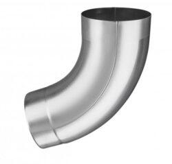 Koleno titanzinkové  60/ 72 lisované