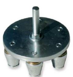 hrdlovačka KNS-TUB HRDLO D  80