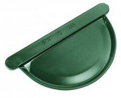Čílko pozinkované mechově zelené 330 mm