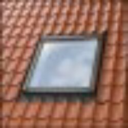 VELUX lemování EDW 1100 pro okno 78 x 98 mm M04