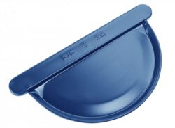 Čílko pozinkované modré 250 mm